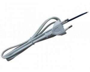 2,5 Amper Fişli Kablo