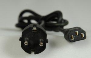 PC Power kablosu