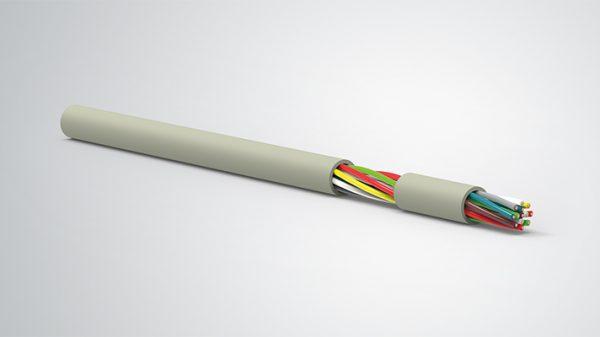 PDV / PDV-K dahili telefon kablolari