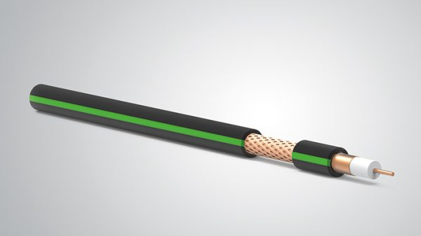 RG59 U/6 75 OHM Koaksiyel Kablolar PVC