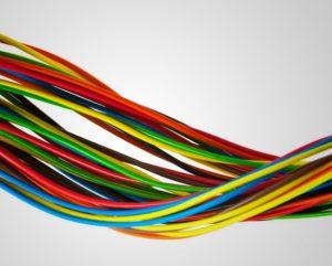 Zayıf Akım Kablolar
