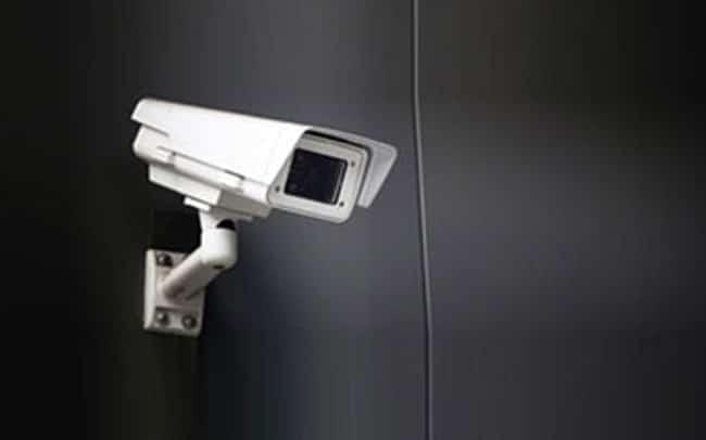 CCTV Kamera Kabloları