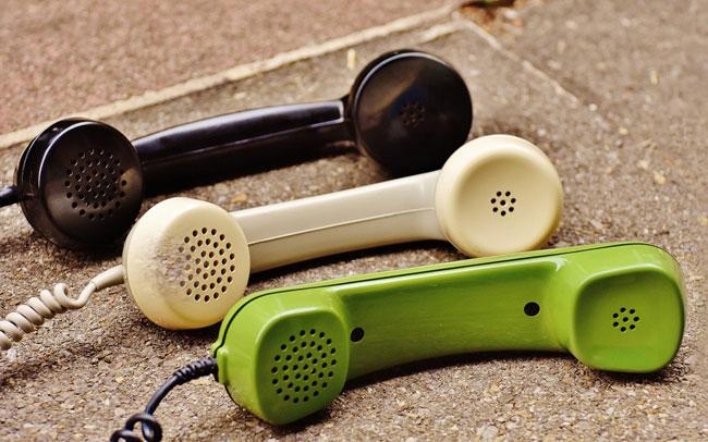 Dahili Telefon Kabloları