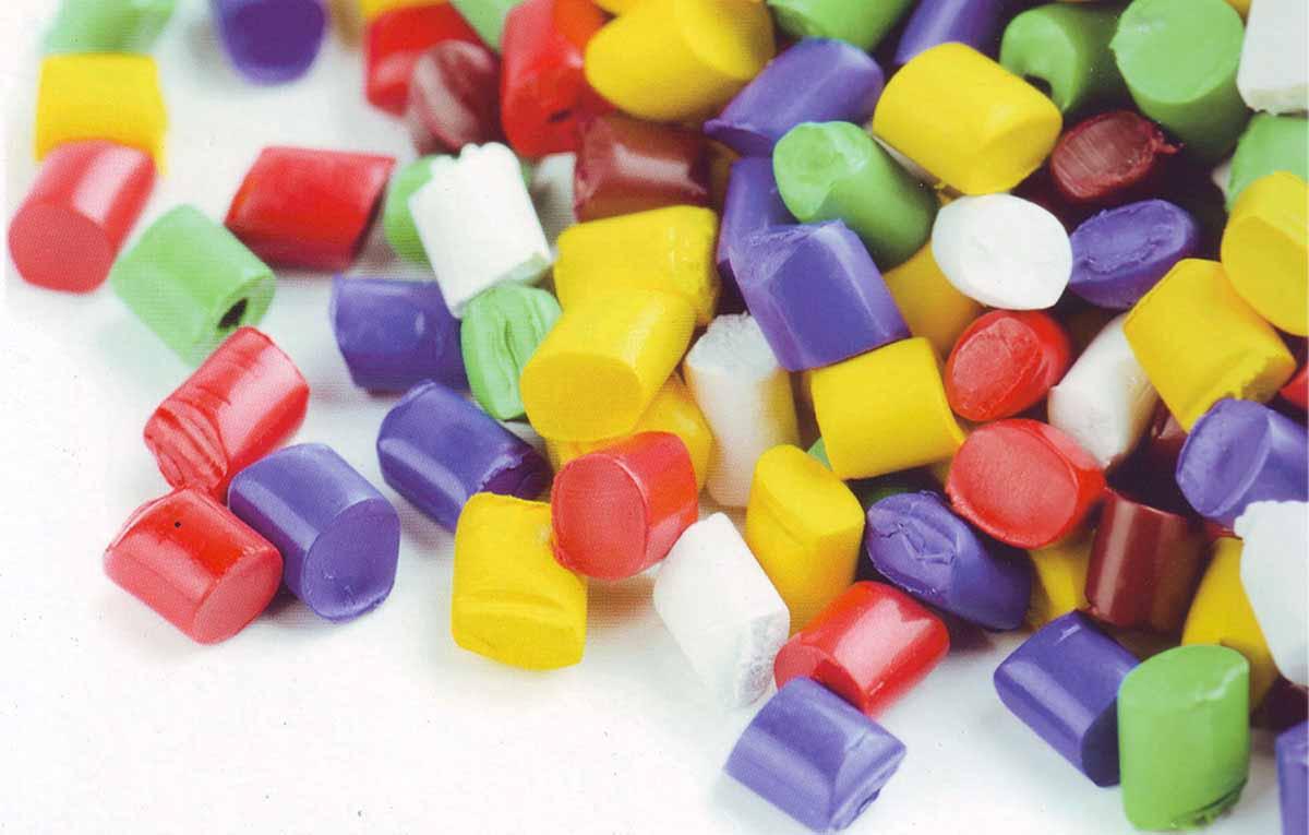 PVC Granül Nedir ve Nerelerde Kullanılır