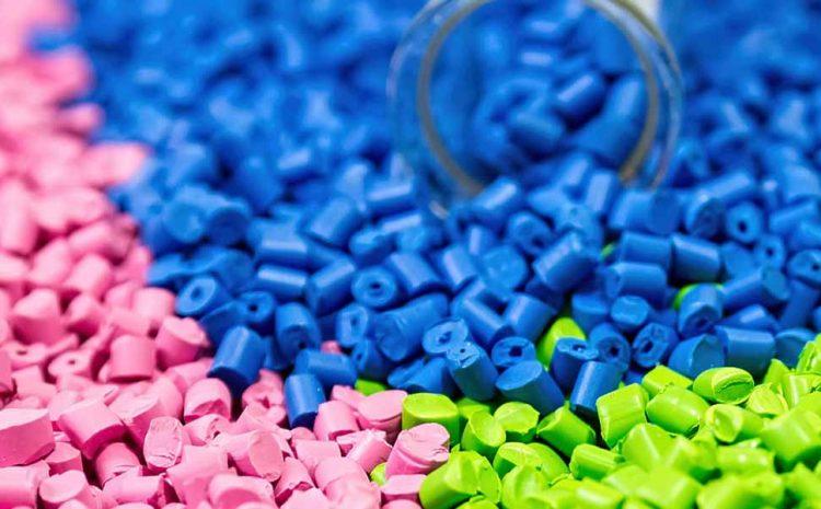 PVC Granül Nedir?