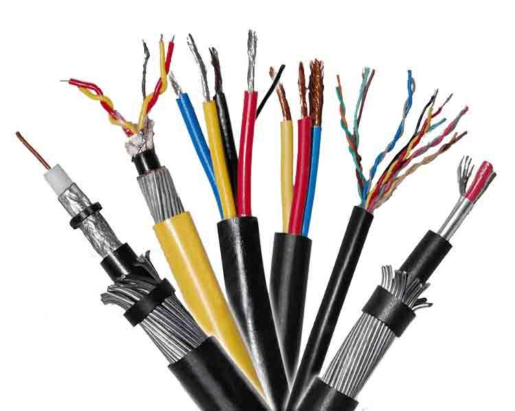 zayıf akım kabloları nelerdir