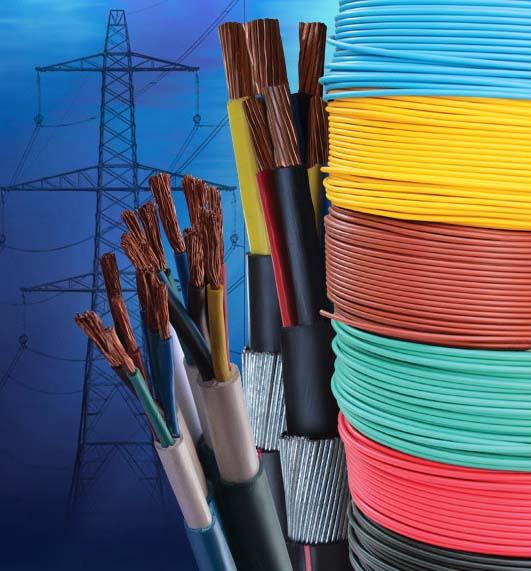 kablo üreticileri