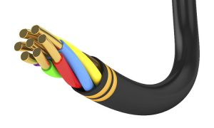 özel kablolar