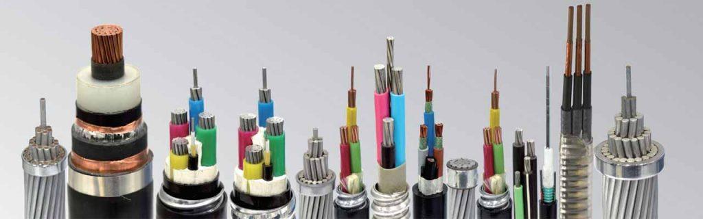 özel kablolar ve kablo üreticileri
